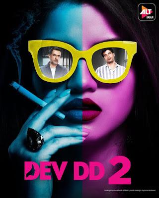 Dev DD (2021) Season 02 Hindi All Episode WEB Series 720p HDRip ESub x264