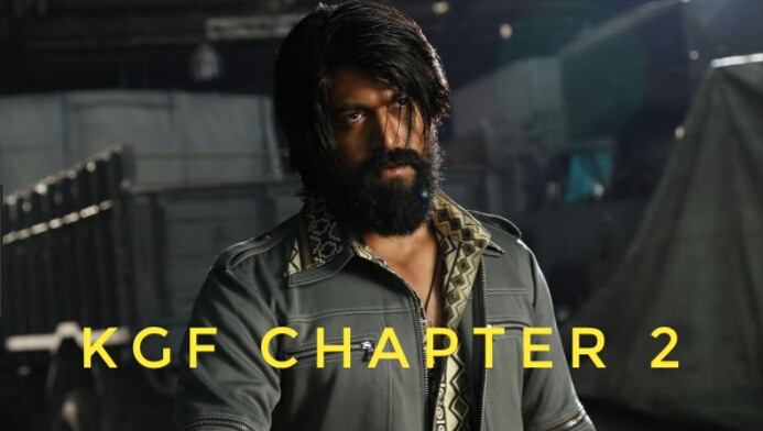 KGF Chapter 2 Release Date Kannada Movie - Earnurl IN