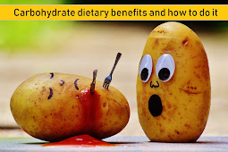 Carbohydrate dietary benefits and how to do it