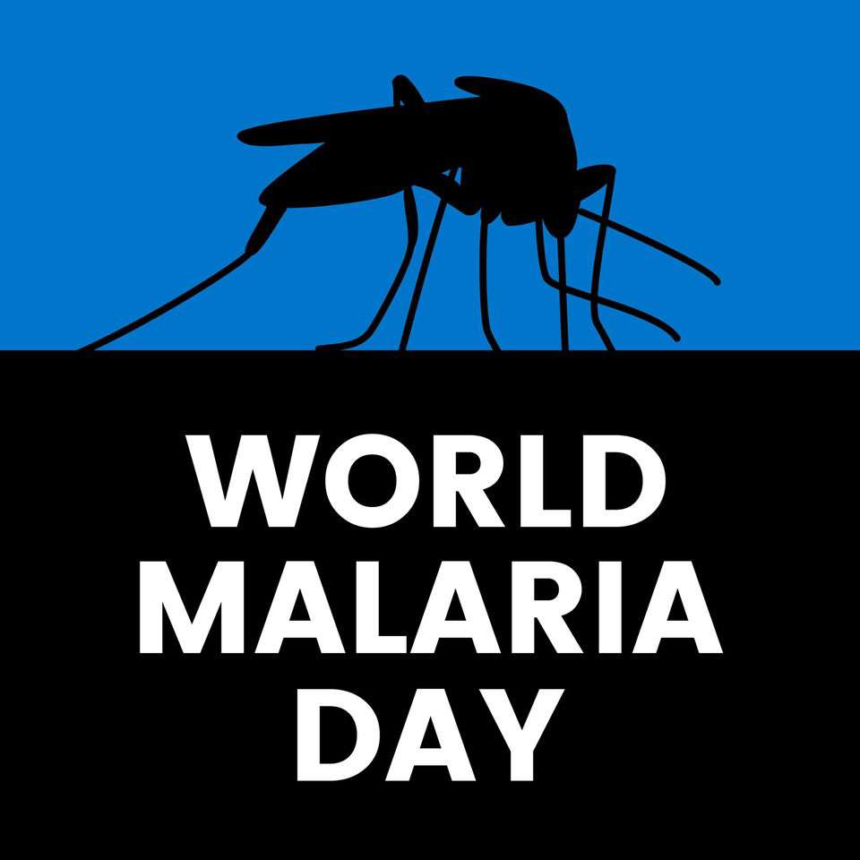 World Malaria Day Wishes Sweet Images