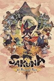 โหลดเกมส์ [Pc] Sakuna: Of Rice and Ruin