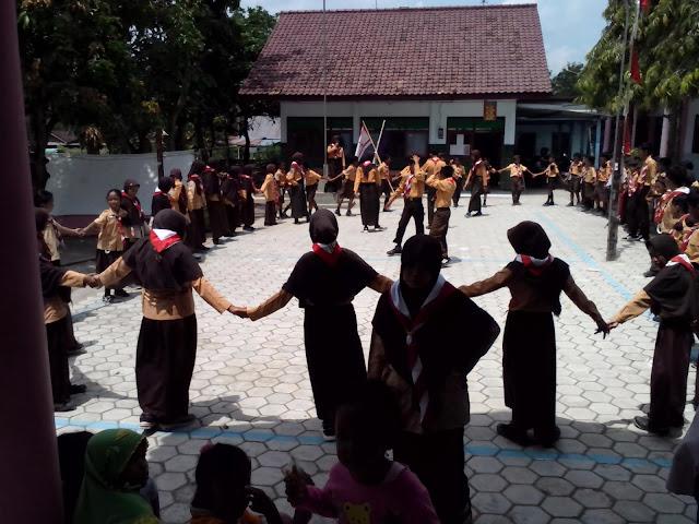 Download Contoh Program Kerja Pramuka Siaga, Penggalang, Penegak dan Kwartir Ranting Kurikulum 2013
