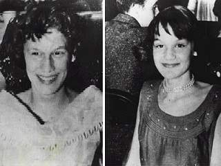the grimes sisters murder case