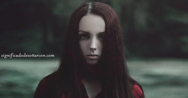 Significado de soñar con vampiros