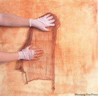 Ideias para renovar a parede