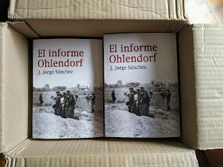 El informe Ohlendorf