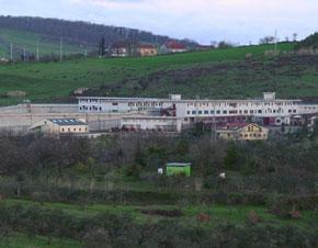 Focolaio covid nel carcere di Melfi (Pz): 36 i positivi
