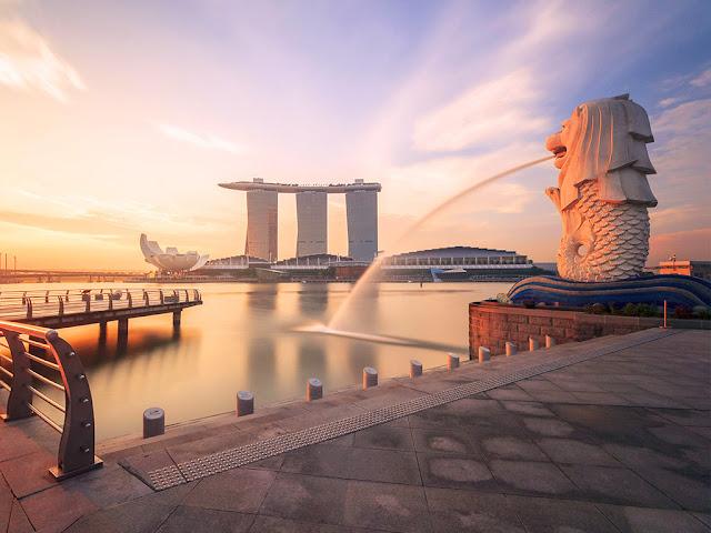 Các điểm du lịch singapore 2020 bạn sẽ hối tiếc khi không đến