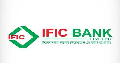 IFIC Bank logo