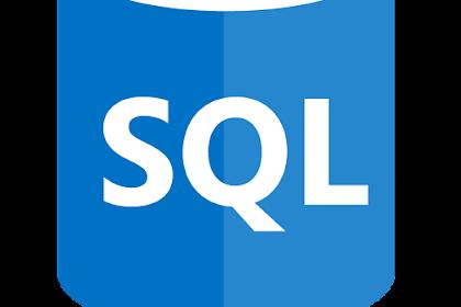 BELAJAR IT | Contoh SQL Query Untuk Menampilkan Data Berdasarkan Range Waktu