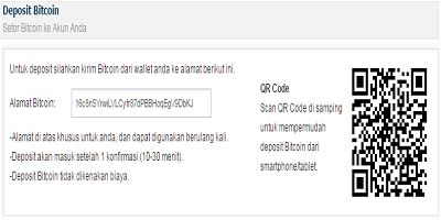 cara daftar di vip bitcoin indonesia