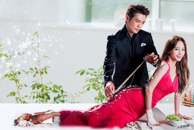 Drama Korea Birth of Beauty