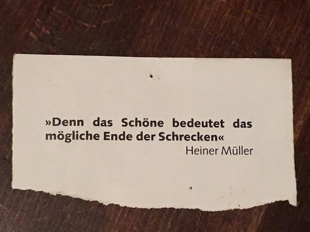 Heiner_Mueller_Denn_das_Schoene_bedeutet_das_moegliche_Ende_der_Schrecken