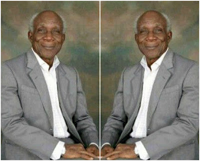 Dr. Felix N. C Oragwu