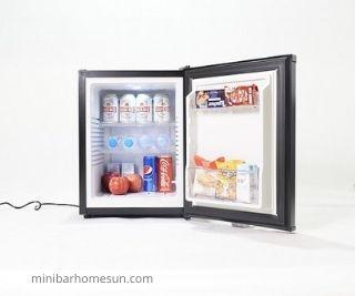 minibar homesun cánh nhựa bch-40b
