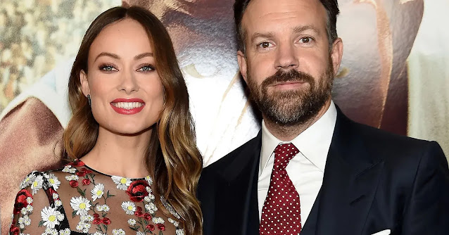Olivia Wilde,Jason Sudeikis,end their engagement after 7 years