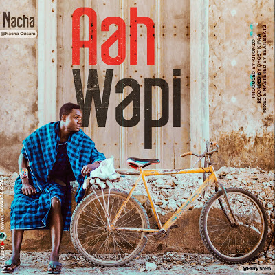DOWNLOAD AUDIO MUSIC | Nacha - Aah Wapi Mp3