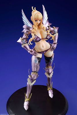 Bertille Althusser Bikini ver. 1/6 de Walkure Romanze - Q-Six
