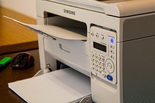 5 Printer Termurah dan Harganya Terjangkau 2021