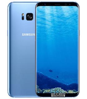 Samsung SM-G955U Eng Modem File Firmware Galaxy S8+
