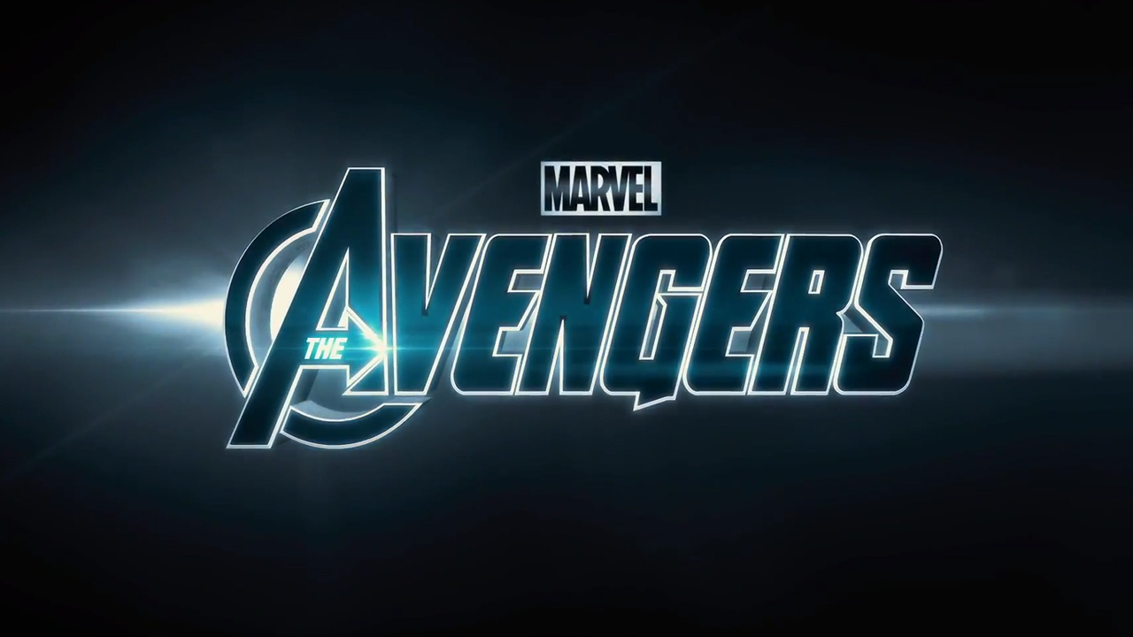Image result for the avengers logo