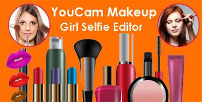 YouCam Makeup App Download - Magic selfie Cam Makeover - for Android on - Dcfile.com