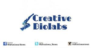 Program Beasiswa Creative Biolab