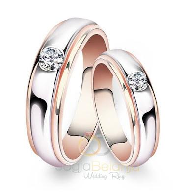 cincin tunangan sesuai zodiak