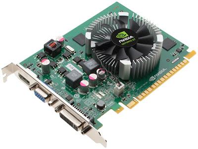 Nvidia GeForce GT 630ドライバーのダウンロード