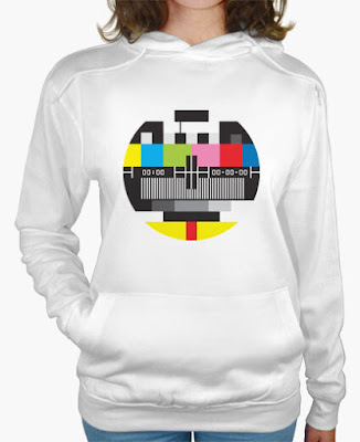Universo Friki, televisión, retro, vintage