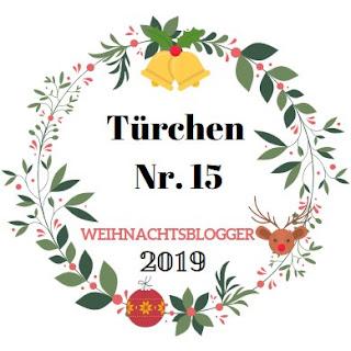 Weihnachtsblogger Adventskalender Türchen 15