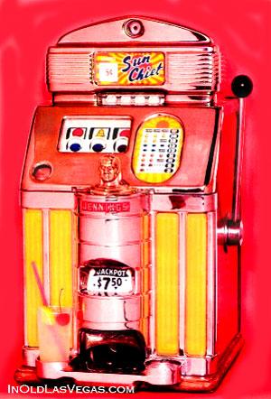 Come fare andare in tilt una slot machine