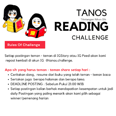 hobi membaca