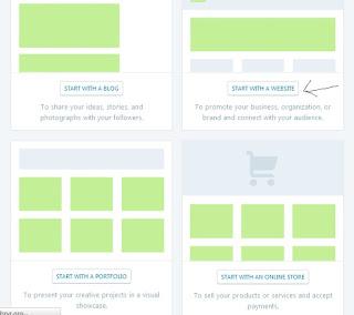 Membuat Website Untuk Tugas Sekolah Menggunakan Wordpress