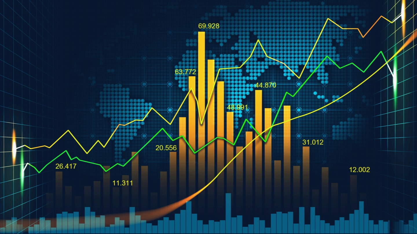 Complete Definition of Forex Trends