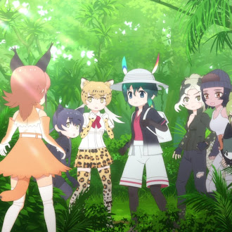 Kemono Friends S2 Episode 05 Subtitle Indonesia