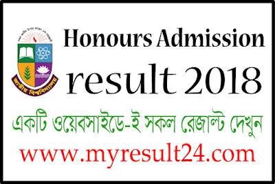 http://www.myresult24.com/2018/10/honours-admission-result-2nd-merit-list.html