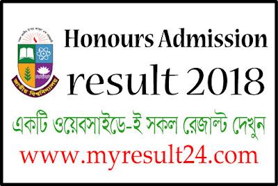 http://www.myresult24.com/2018/10/honours-admission-result-2nd-merit-list.html