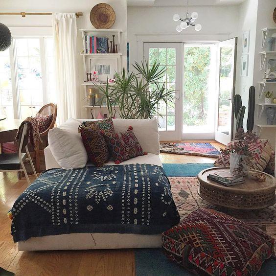 New Home Interior Design Vintage Luxury