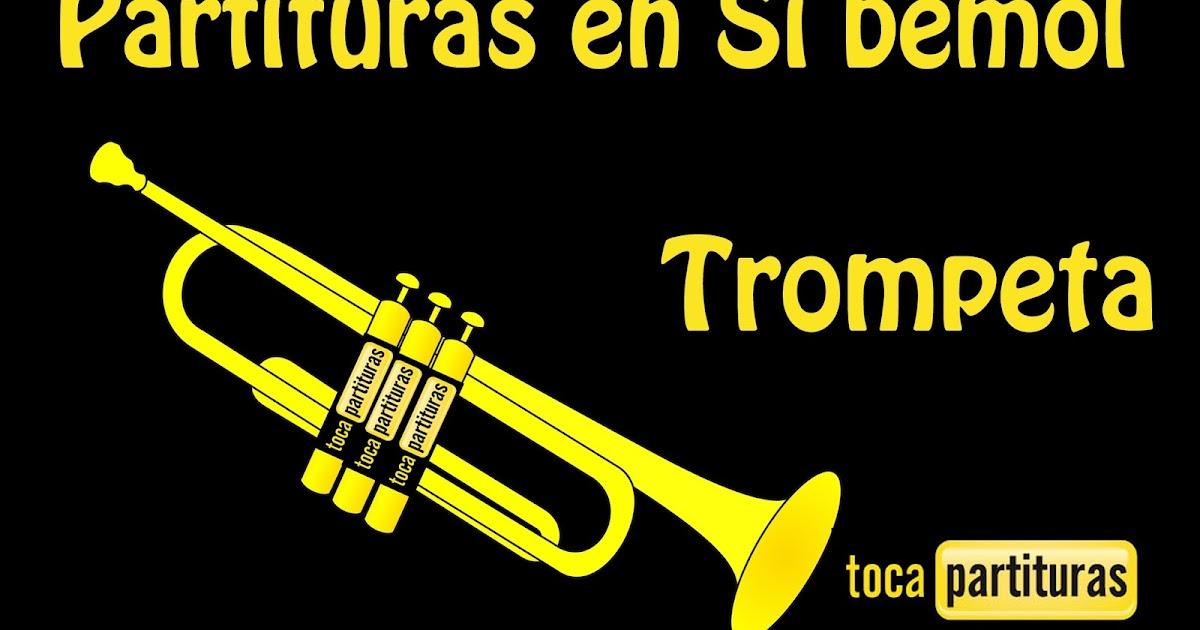 Diegosax Partituras De Trompeta 1000 Partituras Musicales