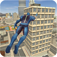 Rope Hero: Vice Town Apk free Download for Android