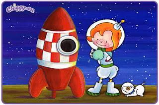 Afbeeldingsresultaat voor we vliegen naar de maan