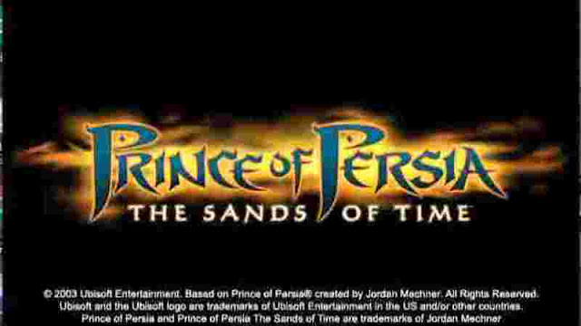 game prince of persia sands of time