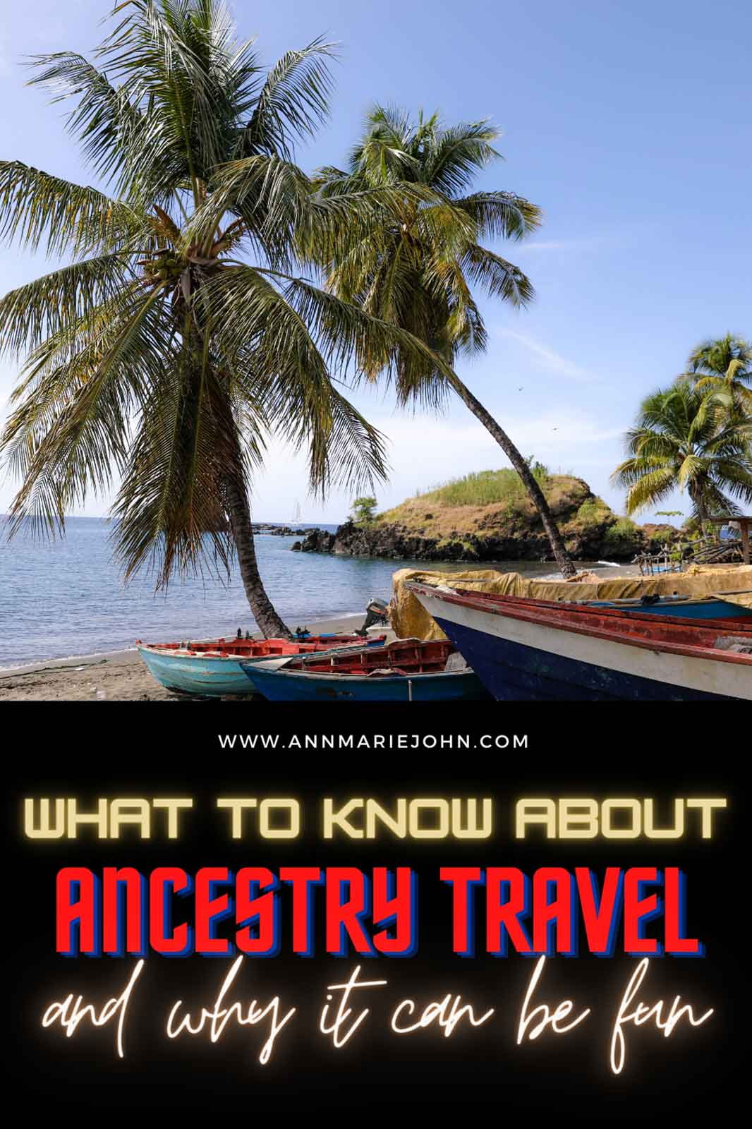 What You Should Know About Ancestry Travel And Why It Can Be Fun