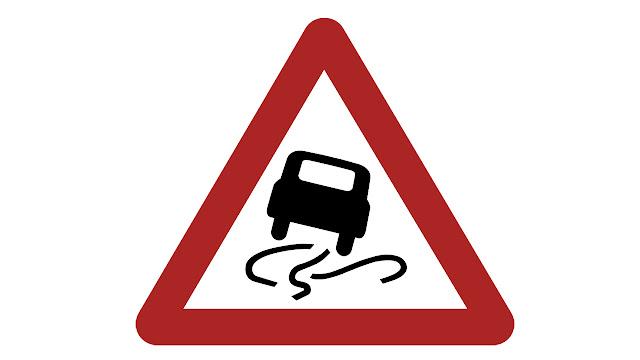Προσοχή πρέπει να δείξουν οι οδηγοί και στην Αργολίδα λόγω παγετού ή χιονόπτωσης