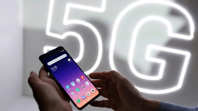 شاومي تؤكد عملها على هاتف 5G بسعر 142 دولار!