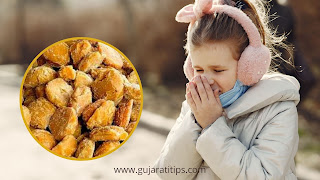 home remedies for cough and cold for kids