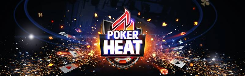 Poker Heat Free Chips