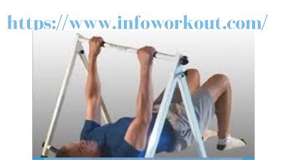 full body workout Bridging progressions