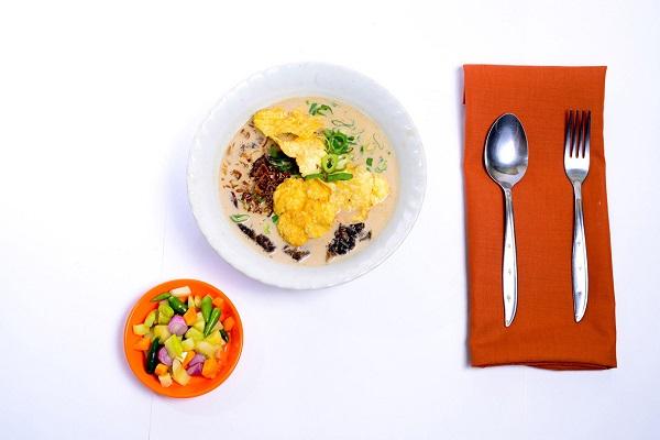 wisata kuliner legendaris jakarta soto betawi h ma'ruf